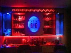 Bar and Lounge LED Light