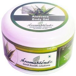 Aromablendz Moisturizing Gel