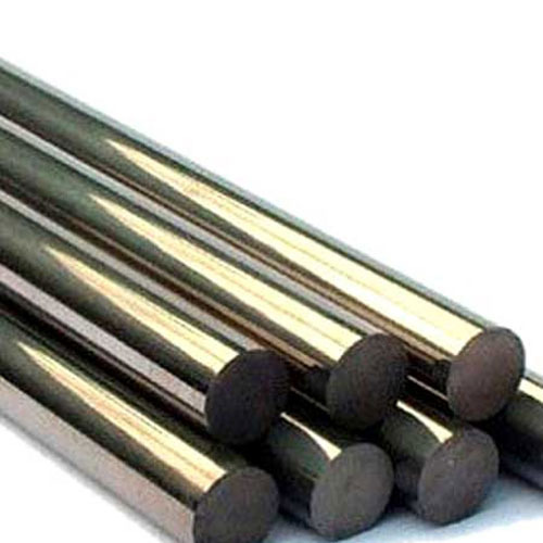 Inconel Round Bar for Chemical Handling