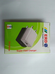 Super Fast Mobile Charger