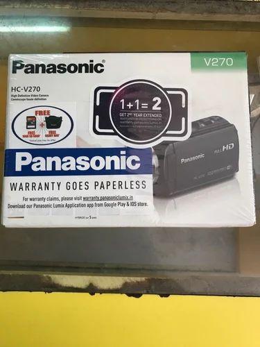 Service Provider of Panasonic Camera & External Camera Flash