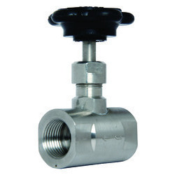 Bolted Bonnet Valves