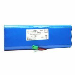MAC 1200 Compatible Battery