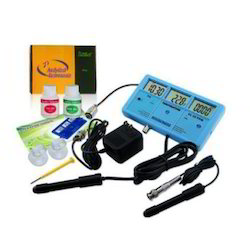 Water Quality Monitor Tester Thermometer