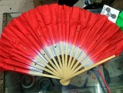 14 Wooden Fan