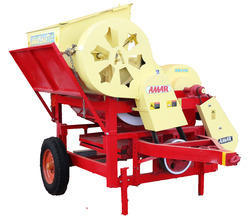 Amarshakti Thresher- Multicrop High Capacity Thresher Balwan
