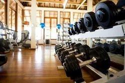 Gym Management Service