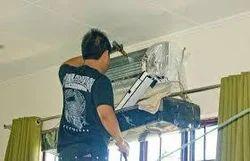 AC Installation Servicing