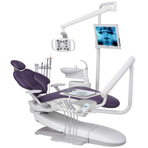 Adec 400 Dental Chair Dental Care Equipments And