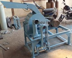 Impact Wood Crusher