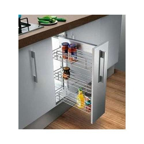Kitchen Cabinet Accessories Pull Out: Kitchen Pull Out Basket At Rs 3500 /piece