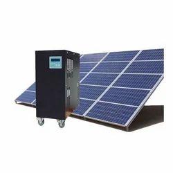 K Star Solar Hybrid Inverter