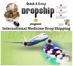 Medicine Drop Shipper Services