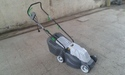 Chargeable Lawn Mower
