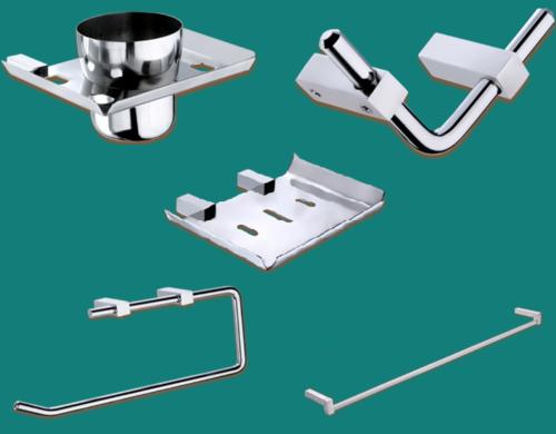Ss Combo Bathroom Accessories Ss Bathroom Accessories Twisha