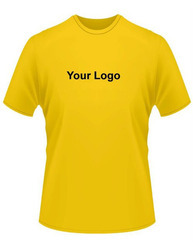 Plain Polyester Promotional T-Shirts