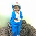 Kids Doraemon Costume