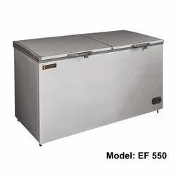 EF555 Chest Freezer