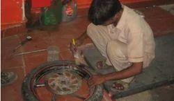 Tyers Repair Service