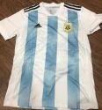 World Cup Football Jersey