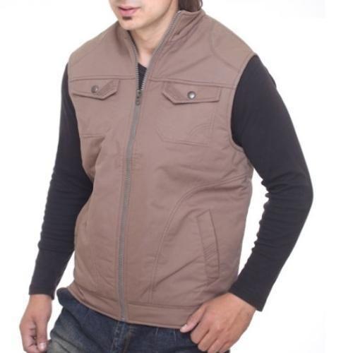 9b2a556bfac2b Mens Sleeveless Jackets in Delhi