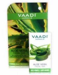Vaadi Herbals Aloe Vera Facial Bar