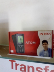 Intex Phone