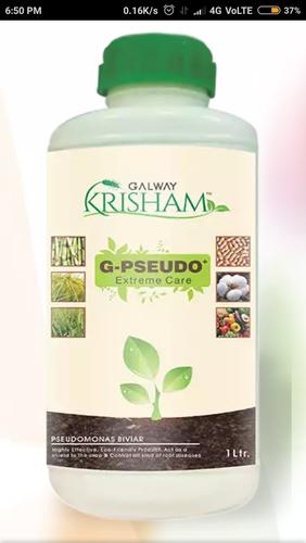 Galway Krisham G Pseudo