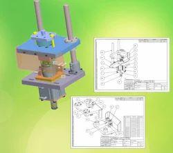 Mechanical Cad Design & Drafting