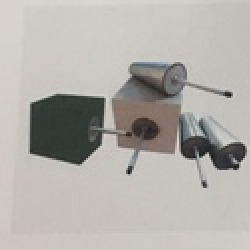 Porous Plug and Well Block