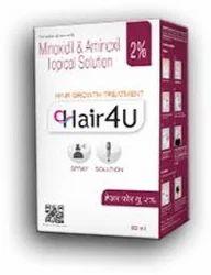 Hair 4u 2%