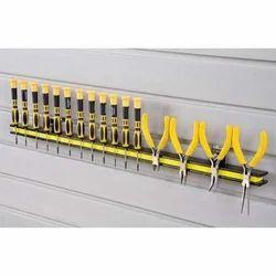 Magnetic Tool Holder Rack