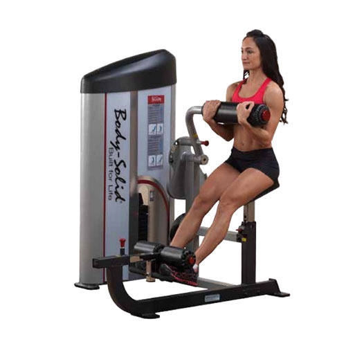 Proclub Line Series II AB Back Machine, Usage :Household, Gym