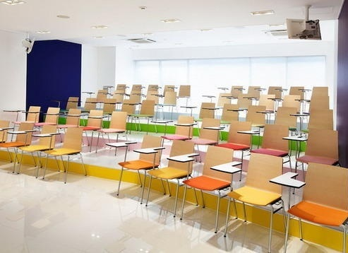 School Interior Designing School Interior Designing Om Siddhivinayak Enterprises Mumbai Id 11000998330