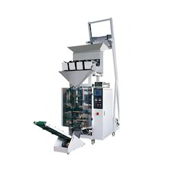 Fully Auto Electronics Weigh Filler Machine