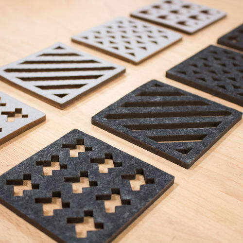Laser Cutting Designs Manufacturer From New Delhi