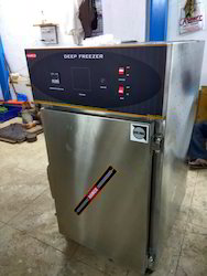 Hamco Ultra low Deep Freezer