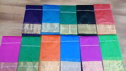 Monica Cotton Sarees