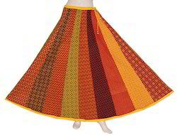 Banjara Long Skirt