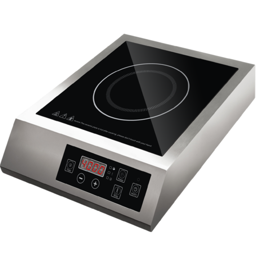 Commercial Induction Cooker Size Large