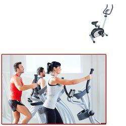 Magnetic Bike for Exercise