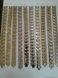 Titanium Energy Bracelets