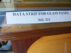 Data Strips