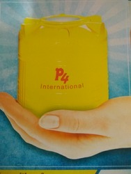 P4 International Drinking Storage Tank