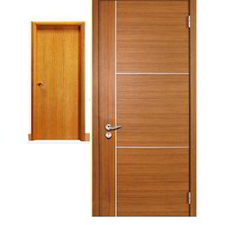 Utsav Sophisticated Wooden Laminated Door