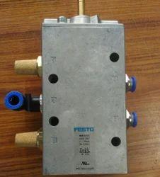 Festo MFH-5 1/2 Solenoid 24VDC