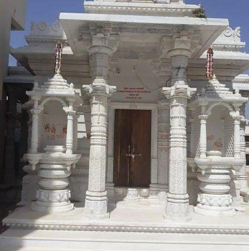 Mandir Construction