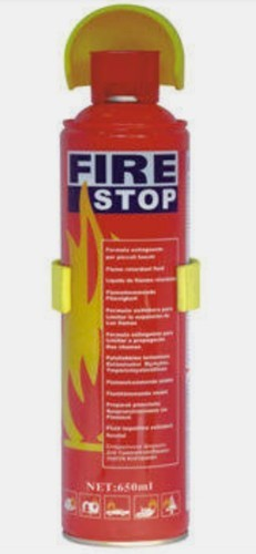 Fire Stop Spray & Ms Flanges Wholesaler from Ghaziabad