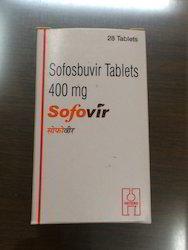 Sofovir 400mg Tablet