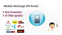 Mobile Recharge BBPS API Integration, India